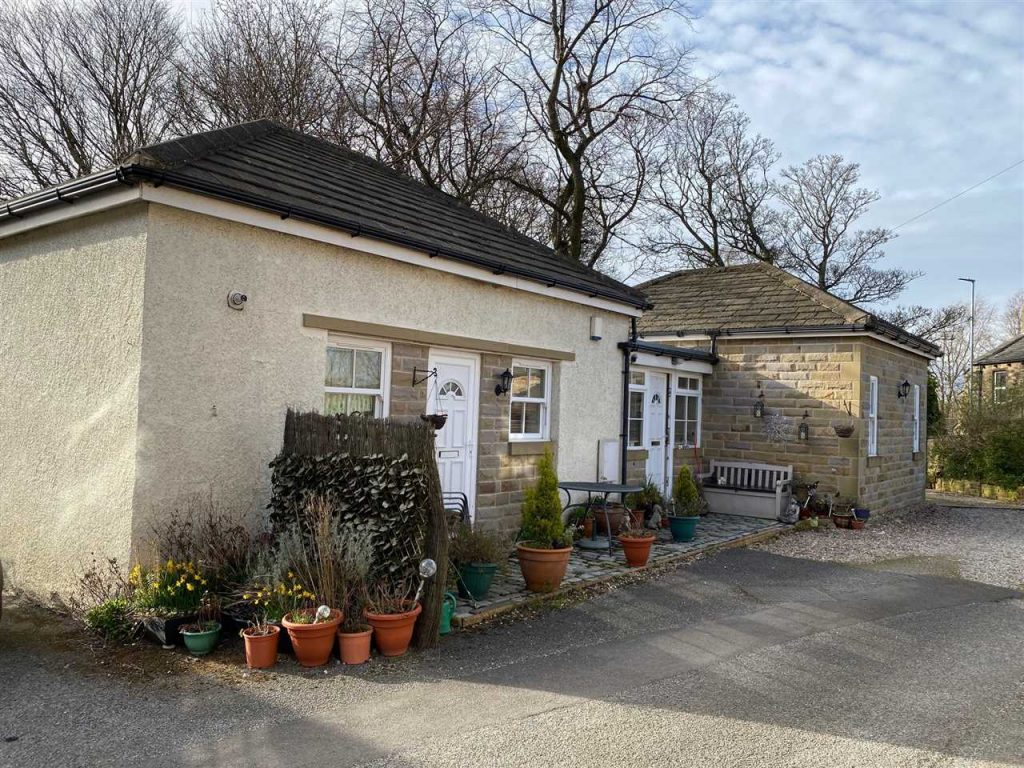 The Bungalow, Gomersal